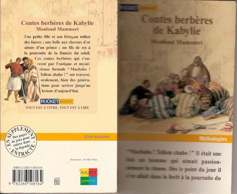 Emission N° 20/2009 Contes populaires d'Algérie Scanne35