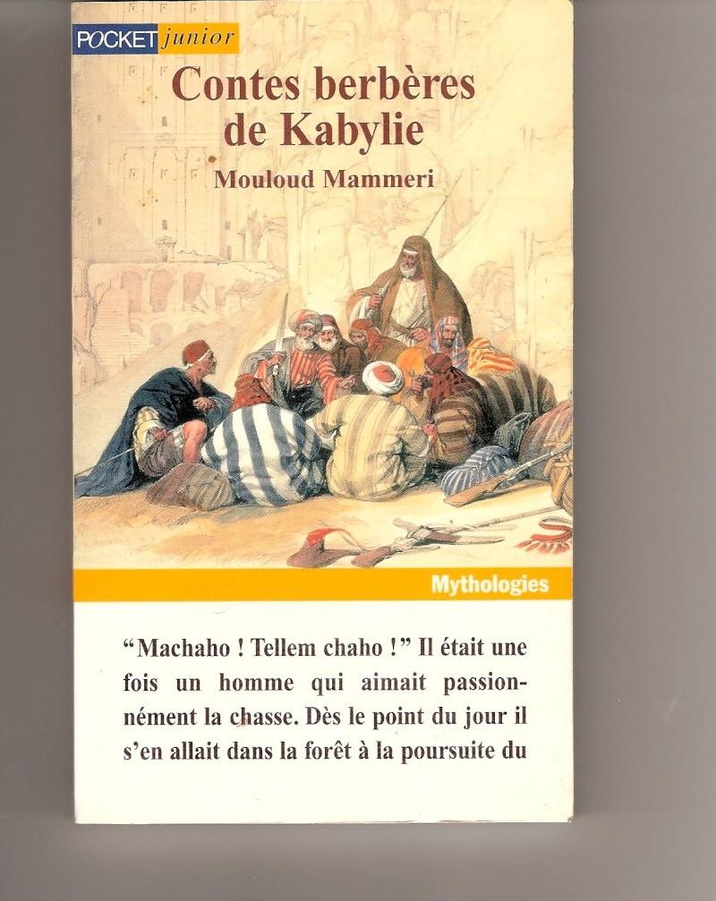 Emission N° 20/2009 Contes populaires d'Algérie Scanne36