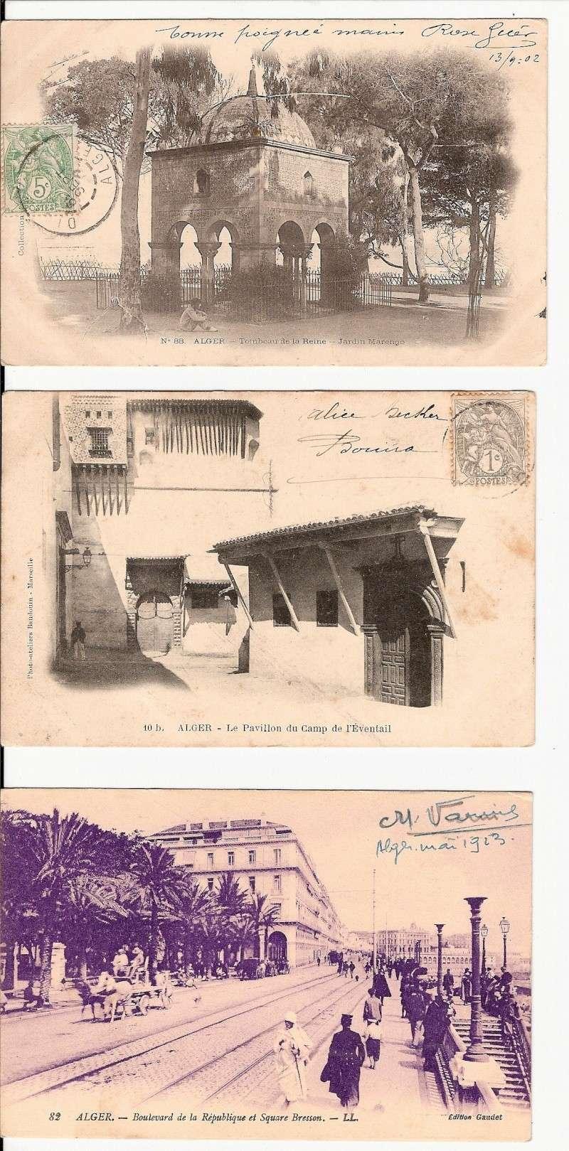 cartes postales d'algerie - Page 6 Scanne87