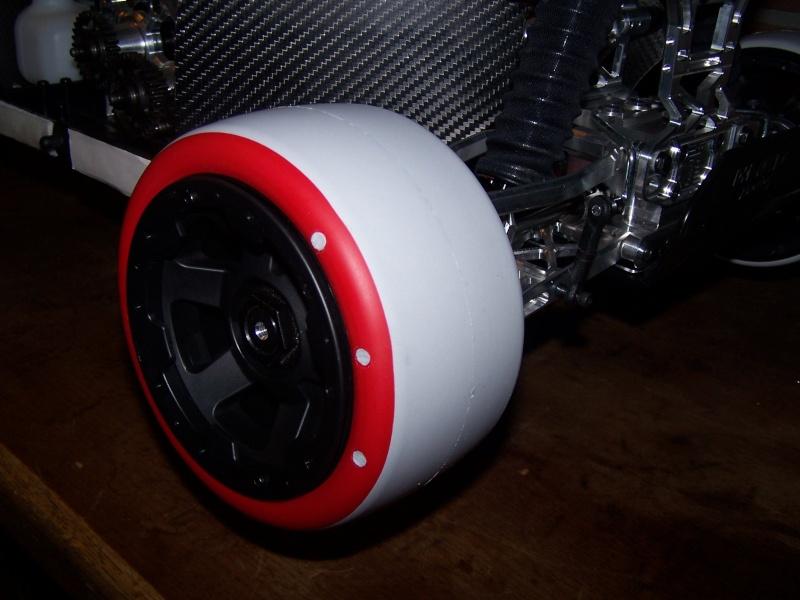 Du scotch sur vos inserts mousses ou pneus? (anti-balloning) 00113