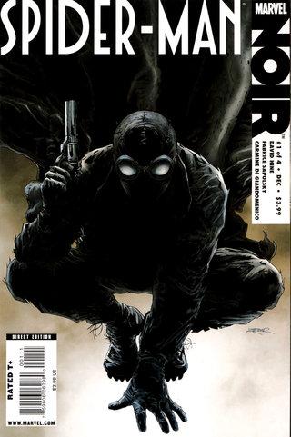 Marvel Noir Smnoir10