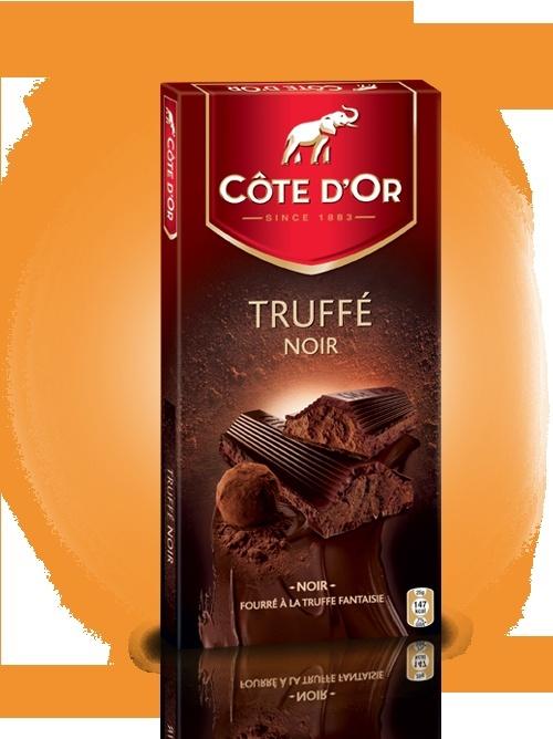 Le chocolat Truffe10