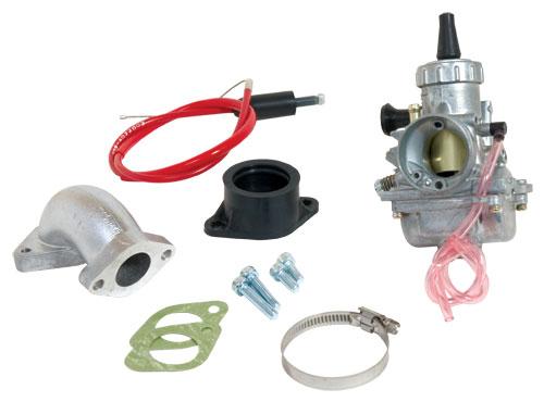 Rkv 200cc Carburador pz30 Cb_cb210