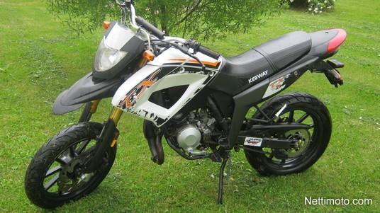 keeway - Keeway TXM50 Supermoto 2T Keeway12