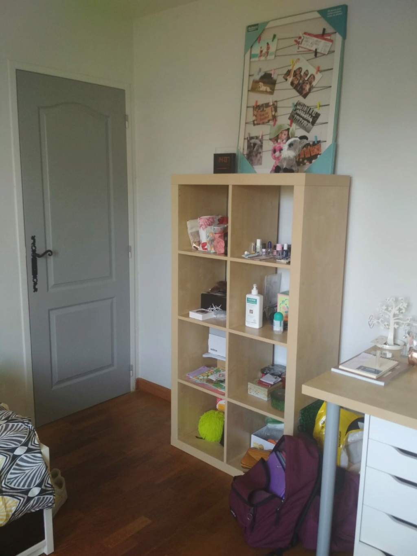 Relooking chambre ado fille, meubles anciens, miroirs... Whatsa13