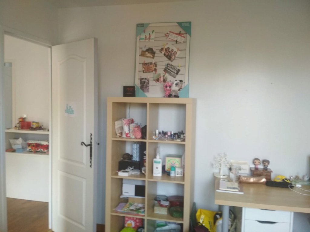 Relooking chambre ado fille, meubles anciens, miroirs... Whatsa14