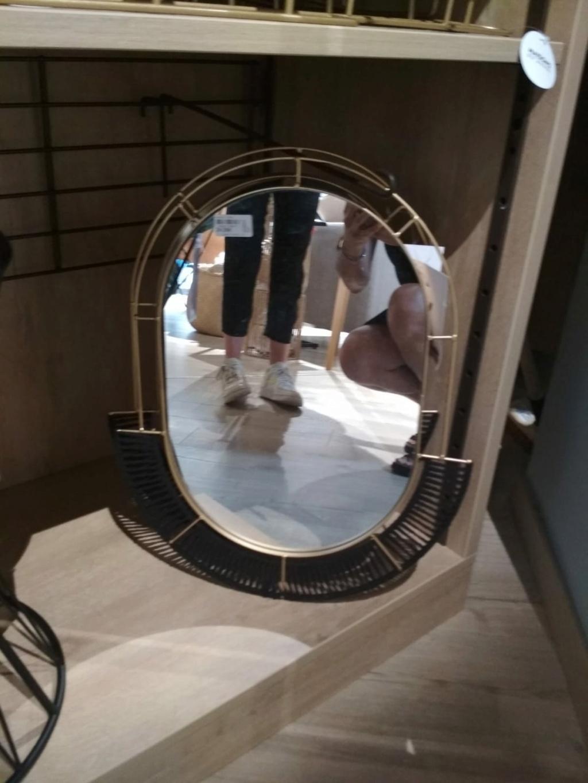 Relooking chambre ado fille, meubles anciens, miroirs... Whatsa22