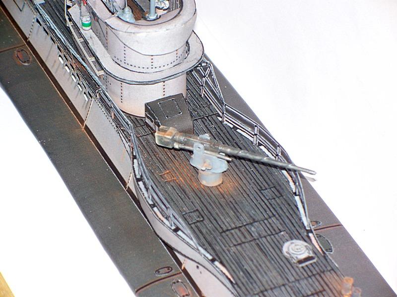 Ollis U-Boot Turm in 1:72 - Seite 5 6510