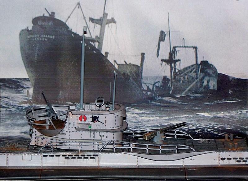 Ollis U-Boot Turm in 1:72 - Seite 5 7110