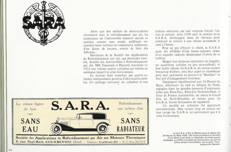 cyclecar du jour: SARA - Page 2 Pr_00110