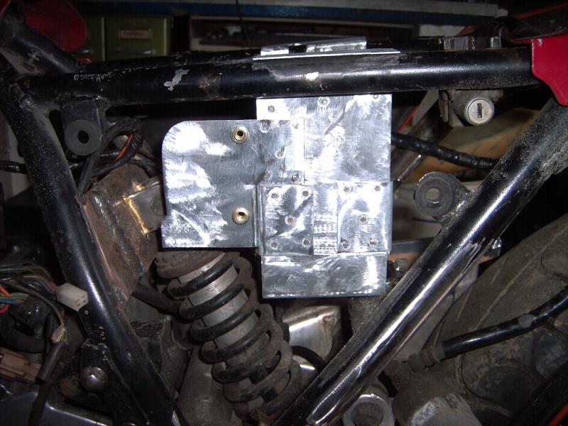 mon Z1000 du début a la fin 2010