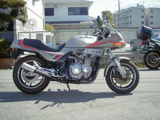 XN 85 TURBO M_210