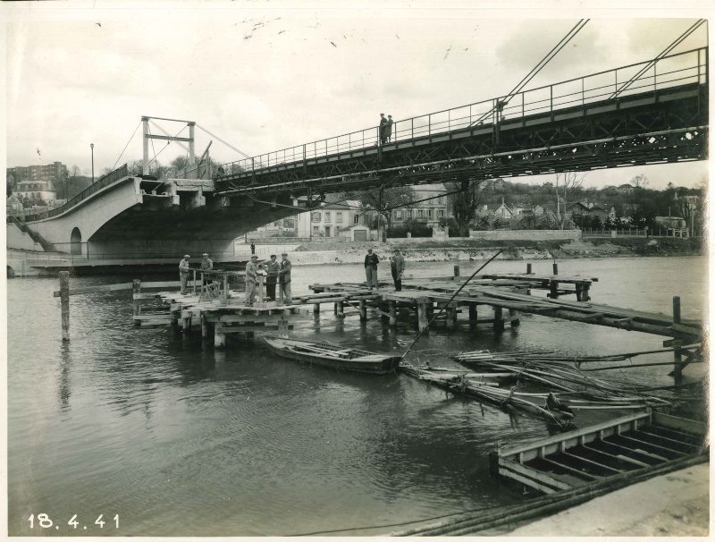 Construction d'un pont Pont110