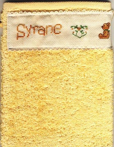 ALBUM DE CAYENA Syrane10