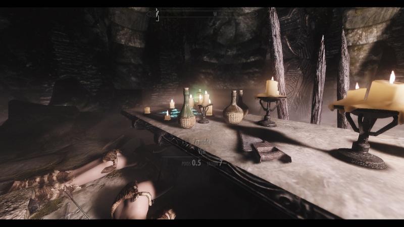 [PC] Skyrim Enb20110