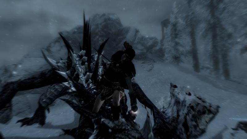 [PC] Skyrim Screen11