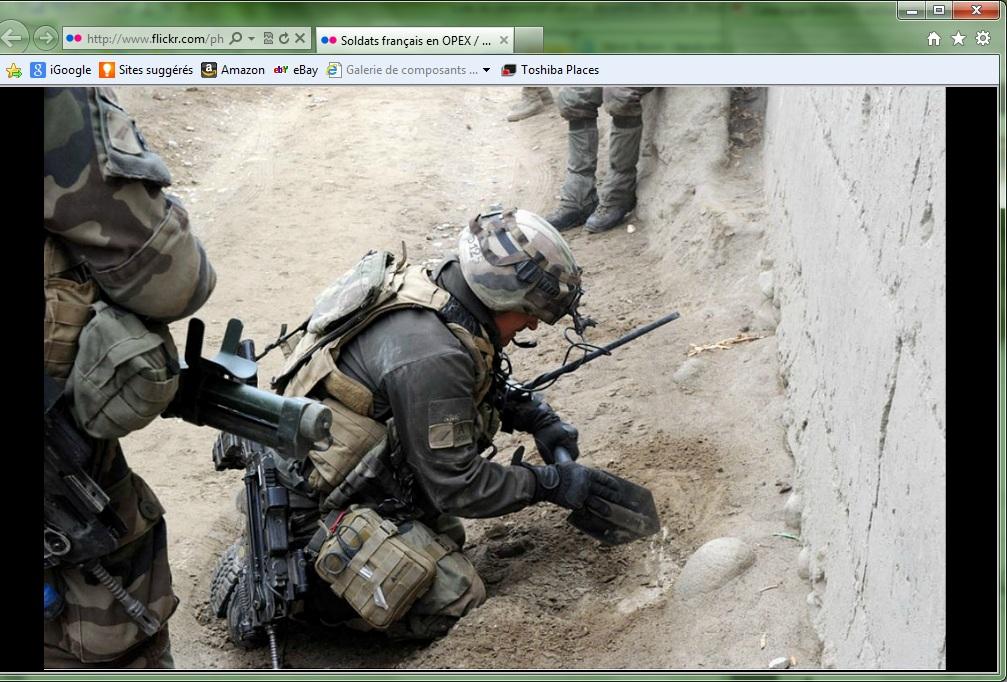 TIC, Trousse Individuelle du Combattant. Trouss10