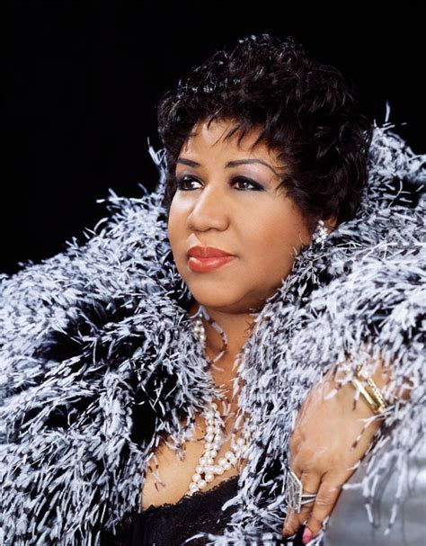 Aretha Franklin Passes Away 1g12