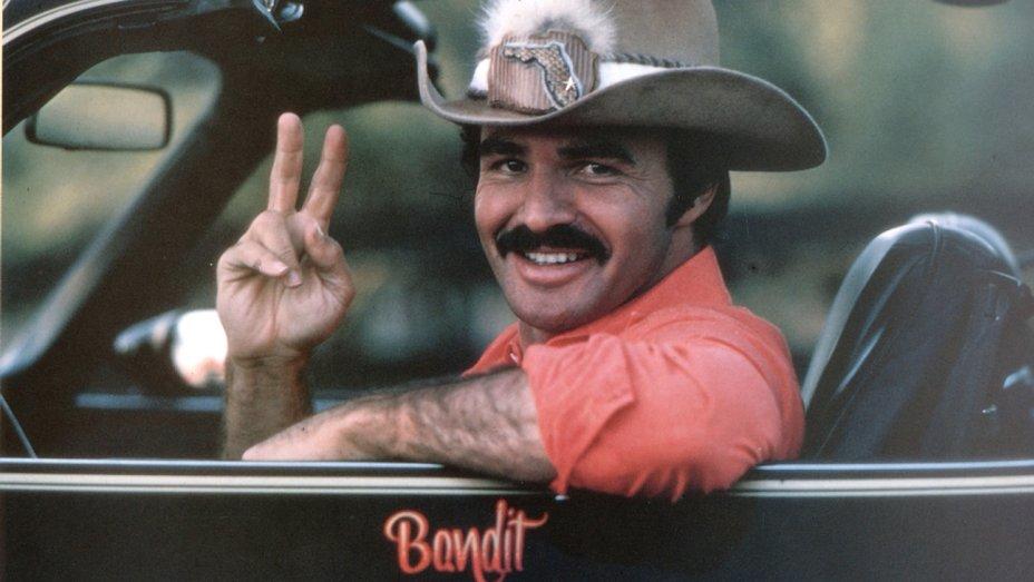 Burt Reynolds passes away 1h14