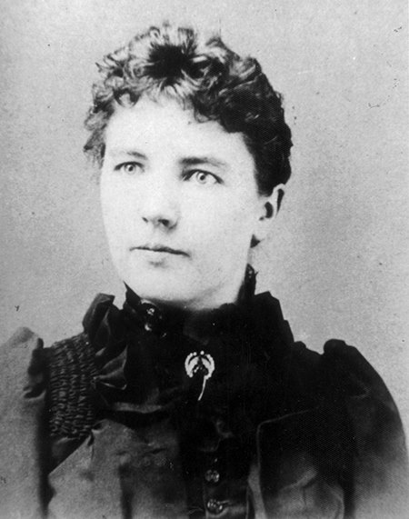 Laura Ingalls Wilder's name pulled Liw310