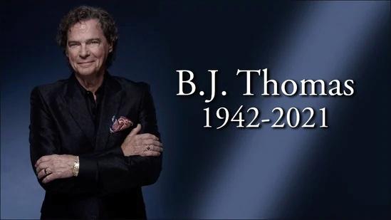 BJ Thomas 1942-2021 Pjimag10