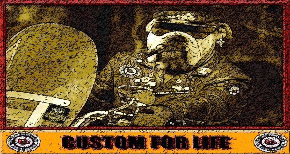 CUSTOM FOR LIFE the kustomaniac forum