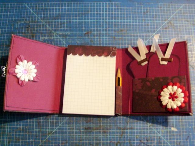 récap cadeaux 2009 Bloc_n13