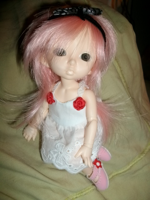 [Pukifée Bonnie] Sakura, petite fleur du Japon. Imgp0019