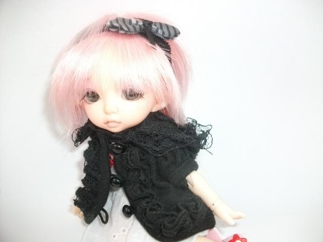 [Pukifée Bonnie] Sakura, petite fleur du Japon. Imgp0525