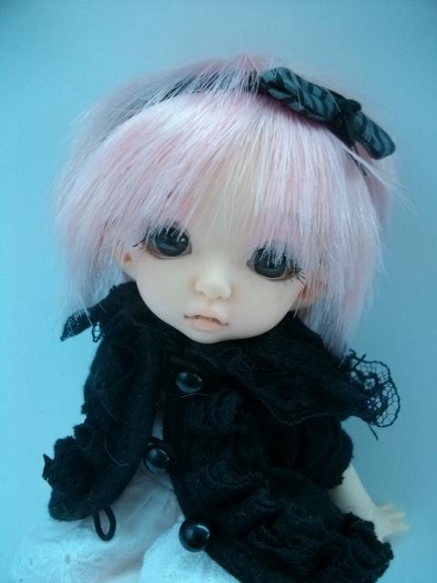 [Pukifée Bonnie] Sakura, petite fleur du Japon. Imgp0610