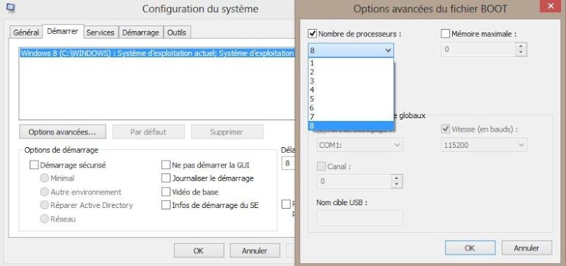 Astuces pour Windows 8 Presse25