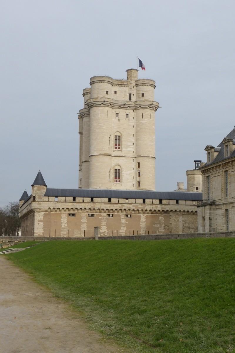 le château de Vincennes - Page 2 P1010710