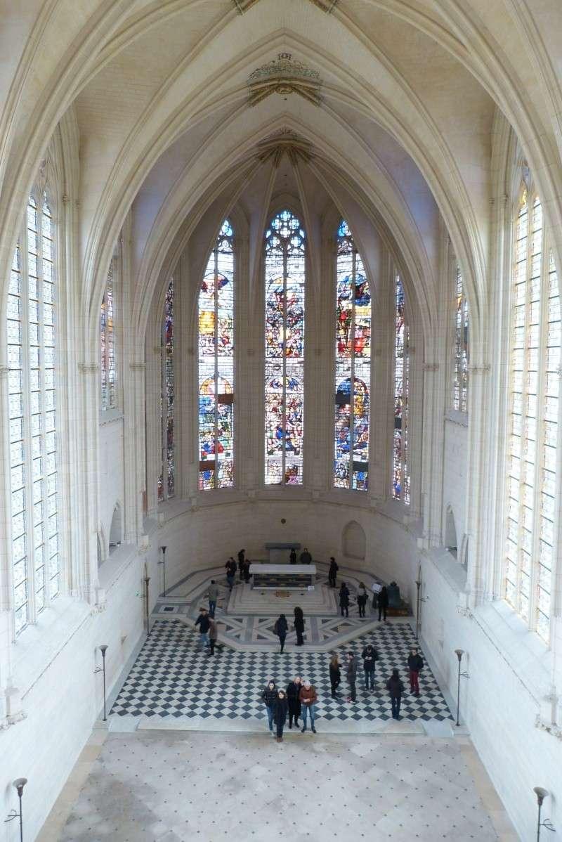 le château de Vincennes - Page 2 P1010712