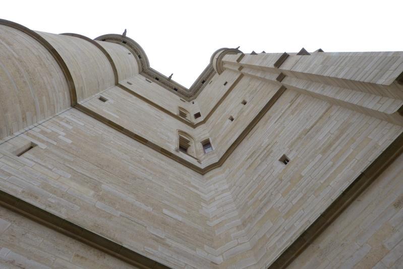le château de Vincennes - Page 2 P1010810