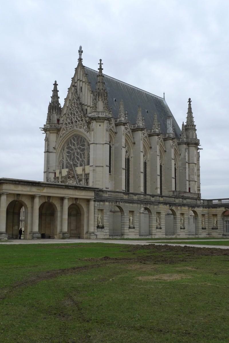 le château de Vincennes - Page 2 P1140710