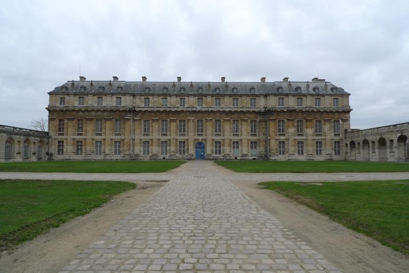le château de Vincennes - Page 2 P1140711