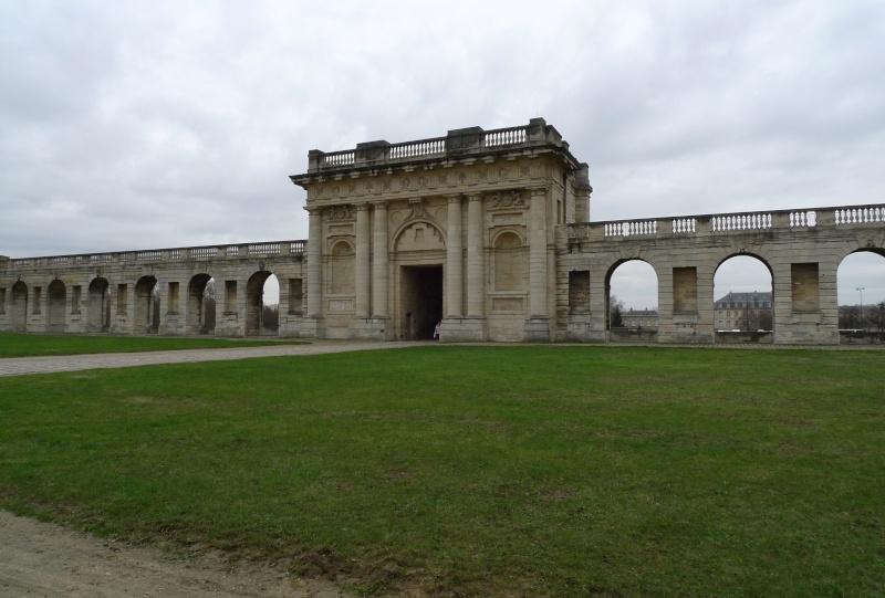 le château de Vincennes - Page 2 P1140712