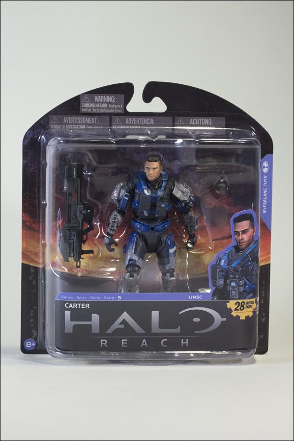 série 5  Reach512