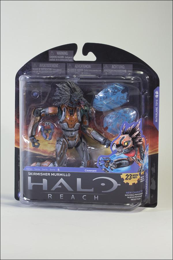 série 5  Reach514