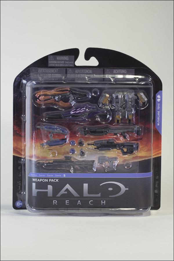 série 5  Reach518