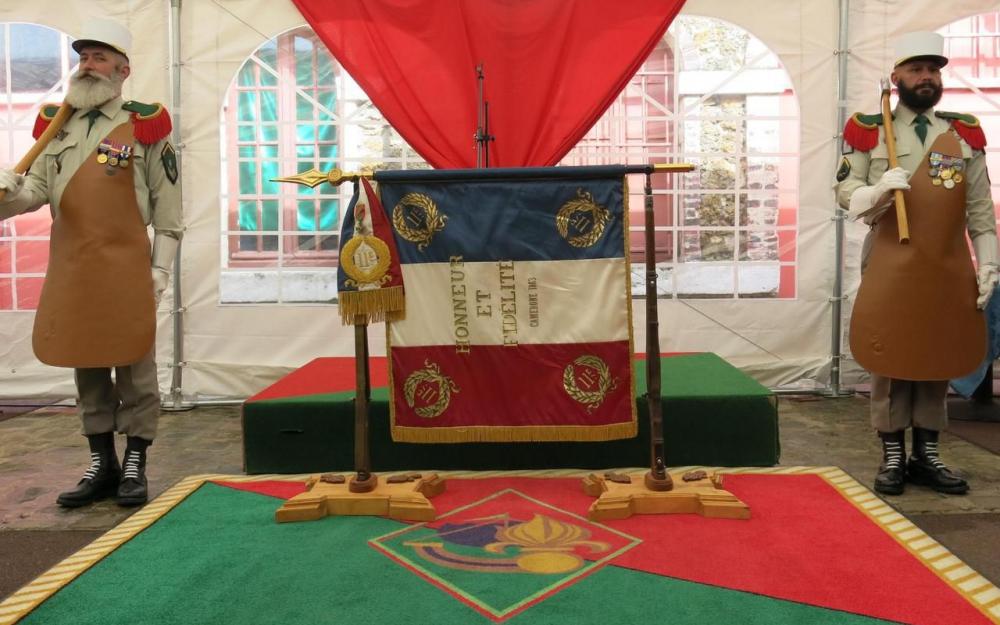 La Légion etrangére 76925310
