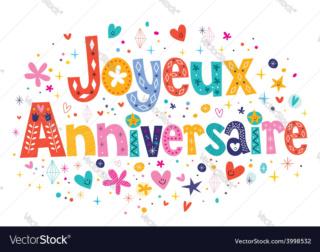Le 26/03 bonne anniv : Bécan Christophe, chris31, daniel hermet, dardar, DEBROEK, iris, Jon88, KAYSER, LilouToulouse2150, pomaret michel Bon_an50