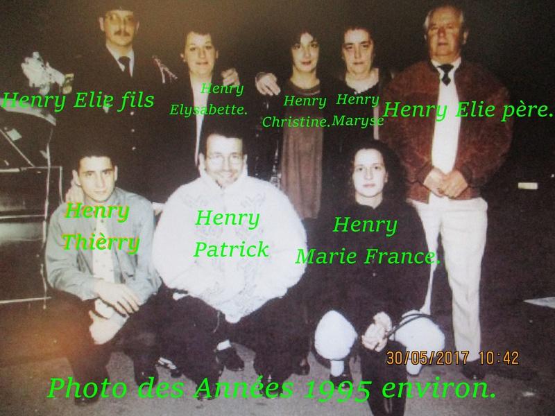 Henry Elie se presente . - Page 3 Img_3610