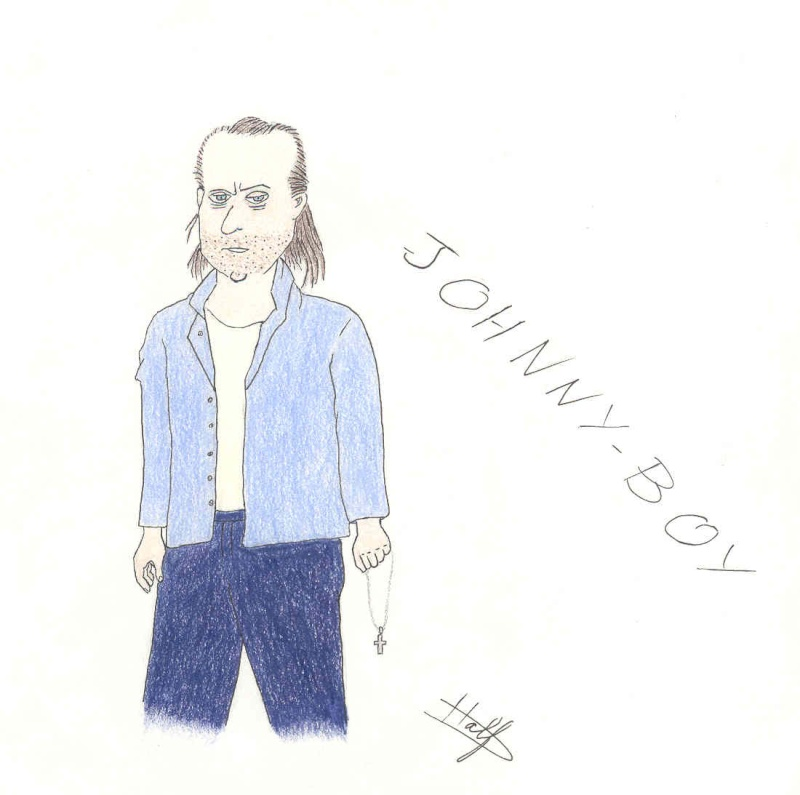 Un petit Abruzzi par-ci... Johnny10