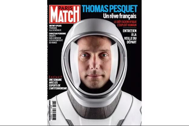 Thomas Pesquet - Astronaute français - Page 16 Thomas10