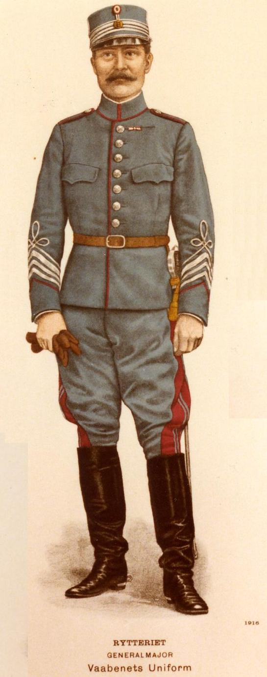 Danish Uniforms 16genl10