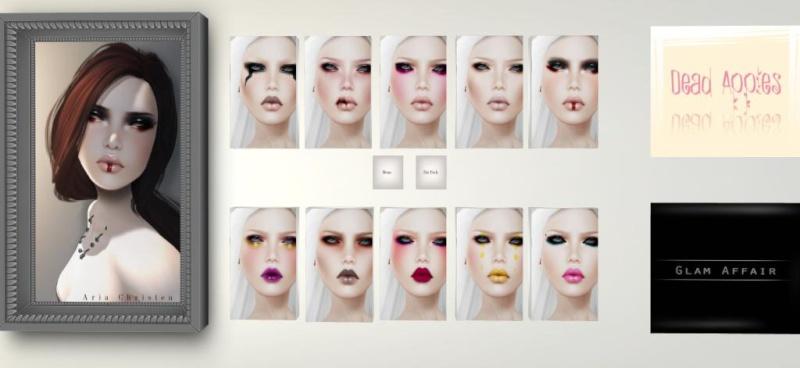 [Mixte] Beauty Avatar devient Glam affair & Tableau vivant - Page 2 Zloom_13
