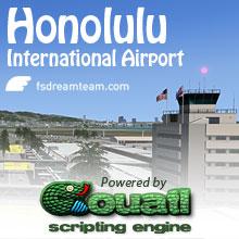 FSDreamTeam lança cenário de Honolulu Phnl_210