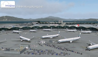 Imaginesim - Hong Kong International Vhhh_110