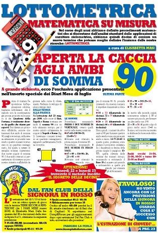 Grandi novità su Super Lotto Superl10